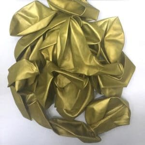 Balloons Metallic-Gold 25