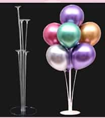 Balloon Table Stand