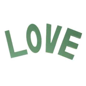 FOAM LOVE