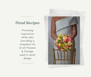 Floral Recipes-OasisFloral