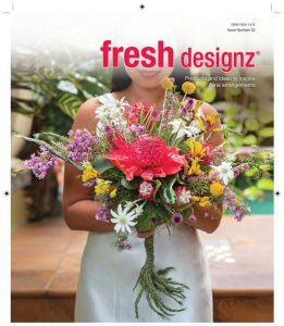 Fresh Designz Floral Magazine