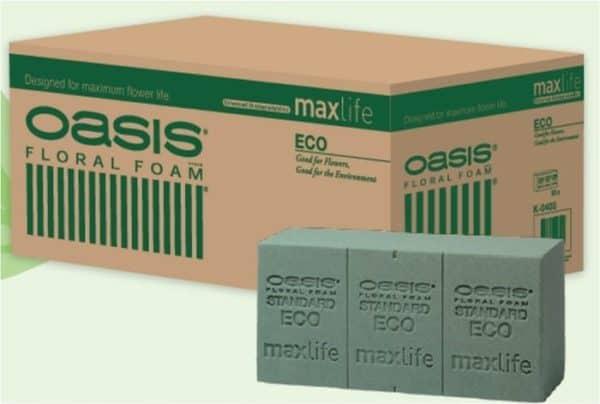 OASIS® Eco Floral Foam