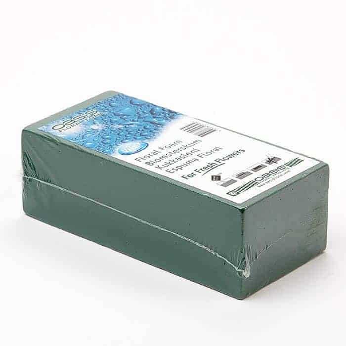 OASIS® Floral Foam Brick