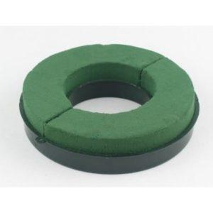 OASIS® NAYLORBASE® Floral Foam 200mm Ring