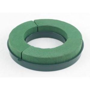 OASIS® NAYLORBASE® Floral Foam 250mm Ring
