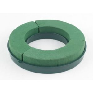 OASIS® NAYLORBASE® Floral Foam 250mm Ring
