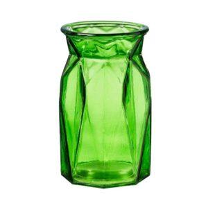 Teide Vase Green 18cm