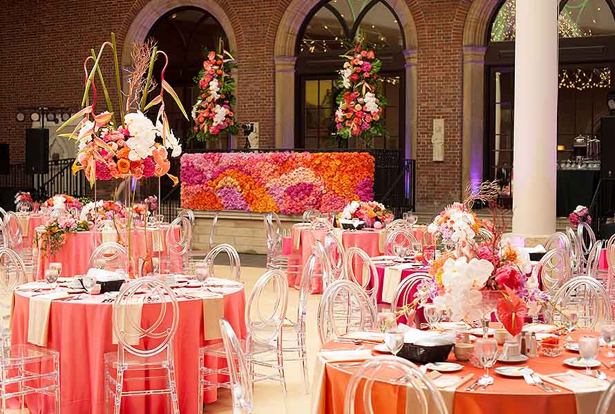 4 Wedding Flower Styles Adapted for Micro Weddings