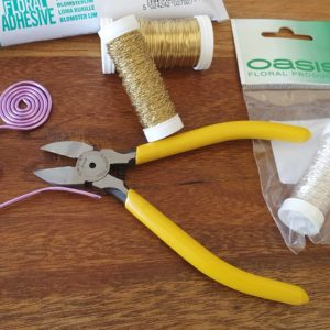 Mini Wire Cutters