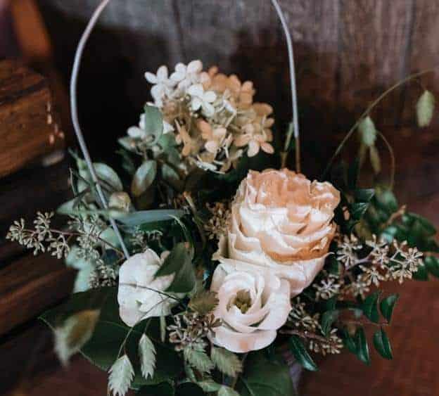 Micro Wedding Flower Planning Tips