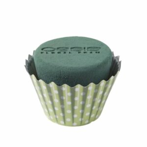 OASIS® Floral Foam Cupcakes - 3 Designs11-00080