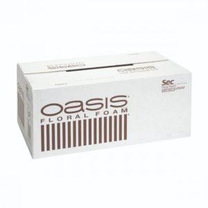 OASIS® SEC Brick carton of 20