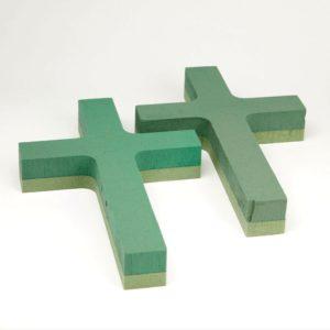 OASIS® FLORAL FOAM FRAMES® Cross - 46cm (Pack of 2)