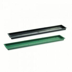 Triple Brick Tray – Green