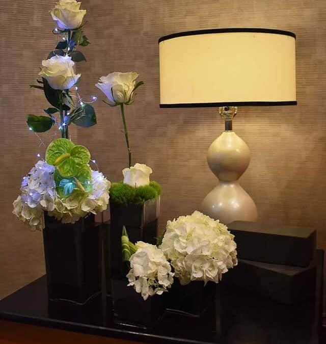 OASIS® Black Floral Foam Changing Floral Designs
