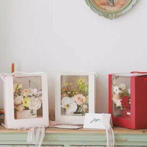 Portable Flower Box